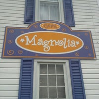 Magnolia Restaurant Mechanicsburg Pa