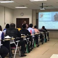 Photo taken at Institut Perakaunan Negara by Fendy on 2/25/2017
