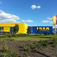 Photo taken at IKEA by SeVen P. on 7/8/2013