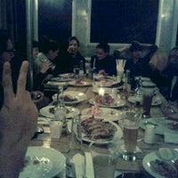 Foto tomada en Mito del Toloache por Nicolas B. el 12/14/2012