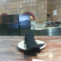 Photo taken at Zio's Italian Kitchen by Rachel F. on 4/12/2013