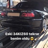 Photo taken at Kadıköy 32.Noterliği by ORHAN T. on 6/7/2017
