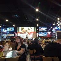 Photo taken at Buffalo Wild Wings by LoG S. on 1/4/2014