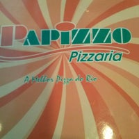 Photo taken at Papizzo by Duda L. on 7/28/2013