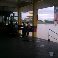 Photo taken at Pangkalan Kpg Lintang by Mior R. on 10/21/2012
