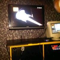 Photo taken at Aladin Karaoke by Abdul Muhaimin H. on 1/21/2013