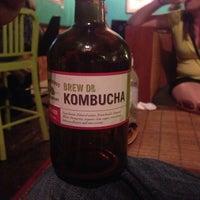 Foto scattata a Townshend's Tea House da Ed M. il 9/11/2013