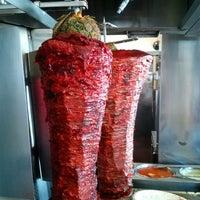Photo taken at Tacos El Gordo De Tijuana by Ramon A. on 7/16/2013