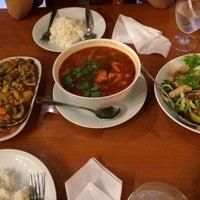 Photo taken at Jin's Restaurant by Fristt T. on 9/4/2015