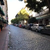 Foto tirada no(a) San Telmo por Rafael C. em 4/28/2017