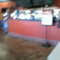 Photo taken at Palenque Cocina Mexicana by Kenneth m. on 10/19/2012
