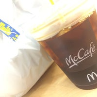 Photo taken at McDonald's by ポチ on 8/16/2014