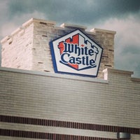 Photo taken at White Castle by Brian on 7/28/2014