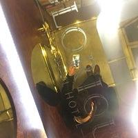 12/5/2016에 Rdvn Slhgl님이 Glorious Hotel Istanbul에서 찍은 사진
