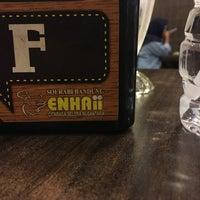 Photo taken at Soerabi Bandung ENHAii by Echa on 12/23/2017
