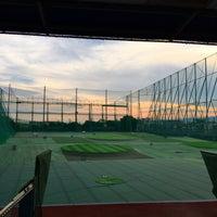 Photo taken at つるやゴルフセンター神崎川 by Tatsuo H. on 7/5/2016