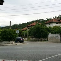 Photo taken at Воденичката by Блъди Б. on 5/24/2014