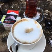 3/20/2017 tarihinde Ertan Y.ziyaretçi tarafından Enjoy Cafe Bistro'de çekilen fotoğraf