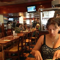 Photo taken at The Viand Diner & Bar by Вячеслав А. on 7/23/2013