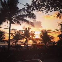 Das Foto wurde bei Seaside von Elizaveta I. am 8/22/2013 aufgenommen