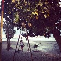 Das Foto wurde bei Seaside von Elizaveta I. am 8/19/2013 aufgenommen