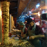 Снимок сделан в Luloua Restaurant пользователем Feras S. 1/14/2014