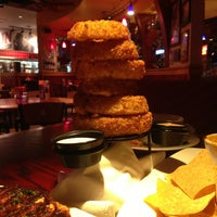 Photo taken at Red Robin Gourmet Burgers by Feras S. on 8/8/2013