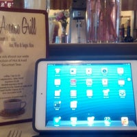 Photo taken at Park Avenue Grill by Joanne M. on 5/28/2013