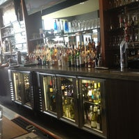 Photo taken at Green Well Gastro Pub by Andrew J. on 3/18/2013