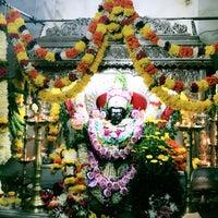 Photo taken at Damodar Temple by Vipul R. on 7/28/2017
