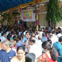 Photo taken at Damodar Temple by Vipul R. on 8/2/2014