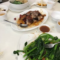 Photo taken at Hong Kong BBQ House by Jeannette L. on 12/9/2016