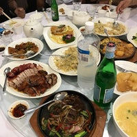 Photo taken at Hong Kong BBQ House by Jeannette L. on 12/12/2016