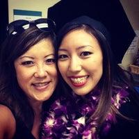 Photo taken at Whittier Law School by Doreen on 5/17/2014