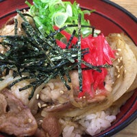 Photo taken at 味の庄 伯備 by kyo_1968 on 12/26/2016