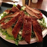 Photo taken at Buckhorn Grill by Haluska A. on 1/2/2013