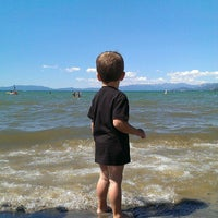 Photo taken at South Lake Tahoe Recreation Area by Jerad H. on 7/14/2013