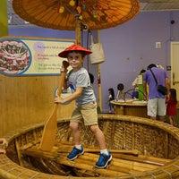 Foto tirada no(a) Children's Discovery Museum of San Jose por Jerad H. em 9/12/2015