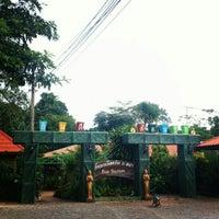 Photo taken at Ton Tarn Resort And Spa by Arlee T. on 12/21/2012