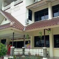Photo taken at kantor kelurahan pejaten timur by Jan C. on 11/5/2012