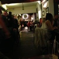 Photo taken at The Artichoke by Luke R. on 12/28/2012