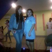 Photo taken at Cita Rasa Karaoke by Wicaksana H. on 8/31/2013