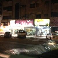 Photo taken at صالون هنايا by Mahmoud R. on 11/2/2012
