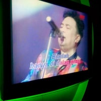 Photo taken at NAV Karaoke by ike v. on 8/15/2014