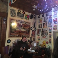 Photo taken at Kvazar by Servet K. on 12/9/2017