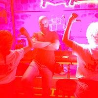 9/3/2015 tarihinde Gülçin B.ziyaretçi tarafından Road House Bar'de çekilen fotoğraf