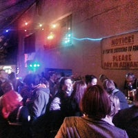 Photo taken at Nuit Blanche by Julien F. on 10/5/2013