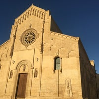 Photo taken at Piazza Duomo by Caroline-Yvonne S. on 8/11/2017