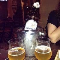 Photo taken at Shadow Bar by Juliana C. on 10/30/2012