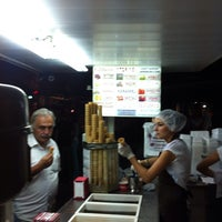9/7/2013 tarihinde Hakan K.ziyaretçi tarafından Dondurmacı Yaşar Usta'de çekilen fotoğraf